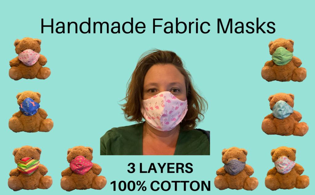 sydney handmade masks